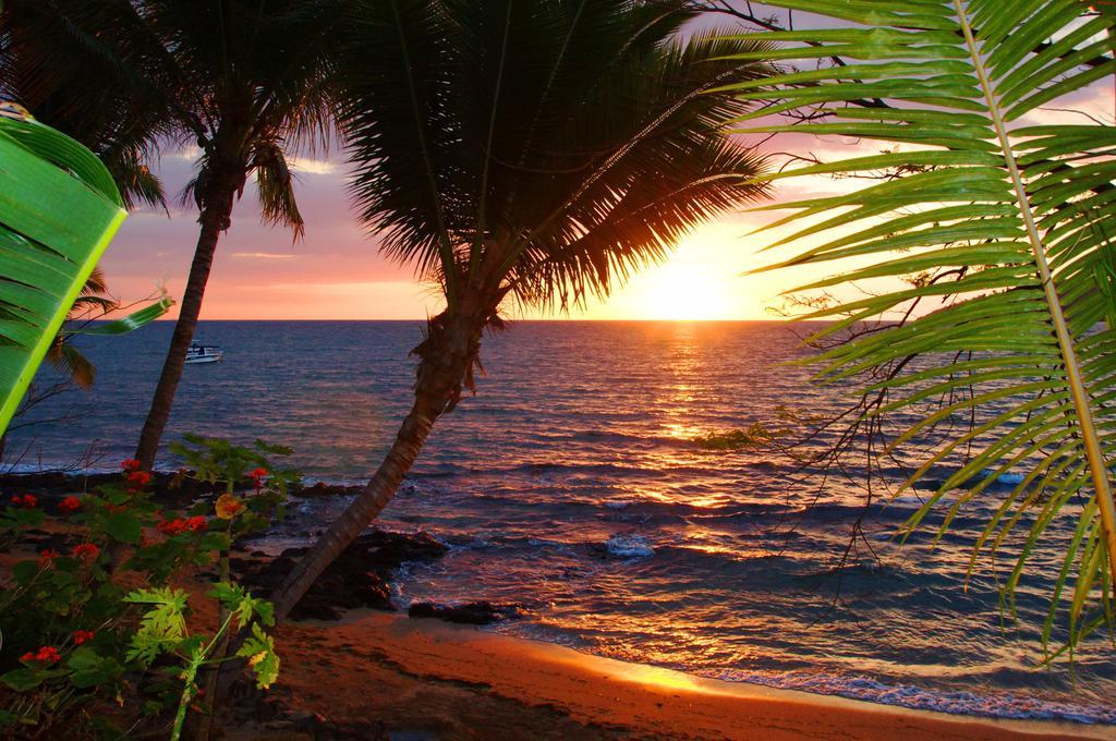 MADAGASCAR- NOSY BE L'ILE PARADIS