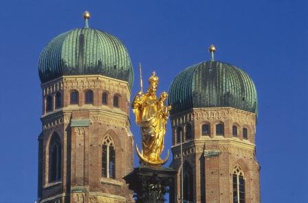 Munich - Capitale de la bière - 4 Jrs - 1