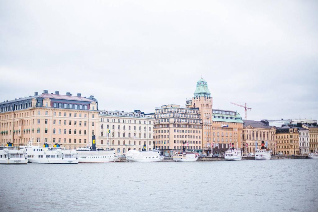 Capitales scandinaves - De Copenhague à Stockholm - Circuit 8 Jrs - 1