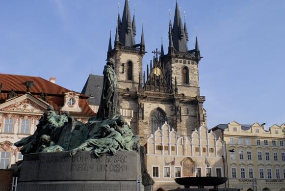 City break - Prague capitale magique