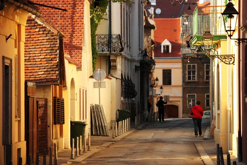 Croatie - Zagreb - City break - 4 Jrs