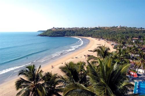 Circuit Bombay et Goa 3*
