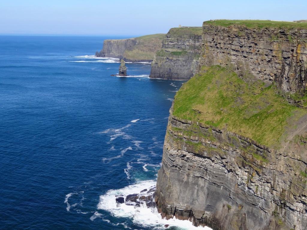 IRLANDE - Autotour - DE DUBLIN AU CONNEMARA